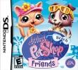 Логотип Emulators Littlest Pet Shop - Beach Friends